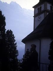 Trip to Switzerland - Early 1990s - 15 (the justified sinner) Tags: mountain macro film church digital 35mm 1 switzerland md minolta swiss slide scan panasonic 50 35 neuchatel copier montreaux rokkor gh2 autobellows speedbooster justifiedsinner markkydd metabones