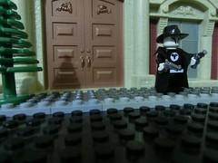 Night Raven (wickedlemon.uk) Tags: lego marvel nightraven marveluk herobloks