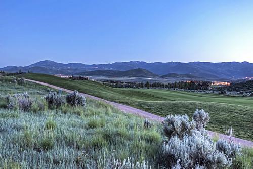 Promontory, Park City, Utah