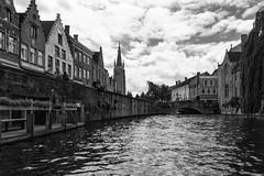 Bruges / Belgium (michael_hamburg69) Tags: brgge brugge bruges westflandern flandern belgien belgium flemish flanders belgique kanal canal