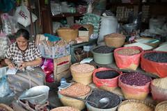 Singaraja local market - Bali (Dickie.T) Tags: singaraja market bali street