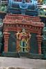 Painted Goddesses (VinayakH) Tags: halasurusomeshwaratemple bangalore india ulsoor chola vijayanagaraempire kempegowda hindu shiva temple hinduism