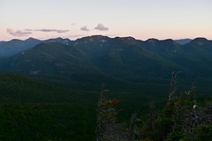 A Step in the Right Direction (kevstewa) Tags: mountains adirondacks adk highpeaks greatrange 46ers dialmountain adk46