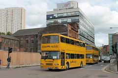 E&M Horsburgh - R174 VPU (MSE062) Tags: bus london volvo edinburgh glasgow double western ccd em stagecoach livingston decker olympian vpu horsburgh 16074 16308 coastliner s308 r174 s308ccd r174vpu