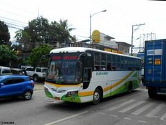 C&D Express 524 (Monkey D. Luffy 2) Tags: philippines philbes bus enthusiasts society isuzu 6bg1