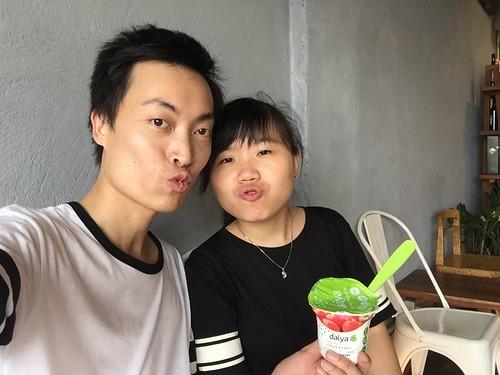 Life memory of Ling b n Wai b