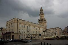 Ratusz (magro_kr) Tags: opole polska poland opolskie lsk slask silesia ratusz rynek plac budynek architektura townhall market square building architecture