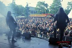 Stonehenge, Steenwijk 30-7-2016-9035 (DarknightJo_Photography) Tags: steenwijk izegrim stonehenge metal concert festival death female singer grunt marloes jeroen ivo bart 2016