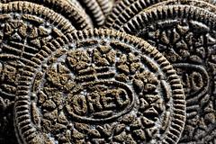 Just Oreos! (WilliamND4) Tags: macromondays filltheframewithfood oreos cookies cookie nikon nikond750 d750 tokina100mmf28atxprod tokina100mmf28lens tokina sweets oreo