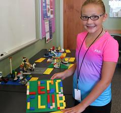 Georgetown Lego Club (ACPL) Tags: fortwaynein acpl allencountypubliclibrary georgetown geo legoclub createwhatyouwant
