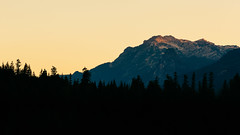 I Will Wait For You Until The Sky Turns Blue (John Westrock) Tags: mountain morning sunrise trees landscape nature snoqualmiepass pacificnorthwest washington canoneos5dmarkiii canon135mmf2lusm