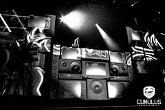 """Nero """"Live"""" - 10/22/15 - Cleveland (anothermethod) Tags: hobcleveland houseofblues nero redlight rave music nightlife dj dnb dubstep bass party people friends fun cleveland ohio"""