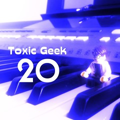 20 [Read description] (Toxic Geek) Tags: music album cover remix remake arrangement
