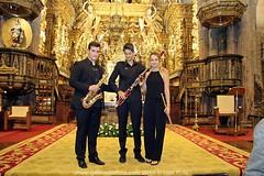 Diego Basadre, Estrela y Anxo Fernández