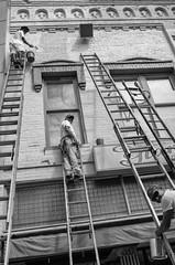(jsrice00) Tags: leicammonochrom246 35mmf14summiluxasph painters streetphotography morganton nc