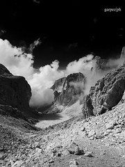 Rifugio Pradidali (Garpez***) Tags: palarondatrek montagna san martino castrozza cielo sky tentino garpez vacanze natura nature