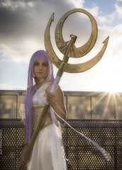 _MG_3239 (Mauro Petrolati) Tags: lady isabel cavalieri zodiaco romics 2016 ottobre cosplay cosplayer