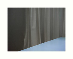 Silencieusement (hlne chantemerle) Tags: abstractions ombres tissu voile gris bleu shadows curtain cloth grey blue