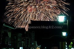 151130 (finalistJPN) Tags: fireworks nightflowers viewfromtemple autumnsky autumnnight colorfulnight earlywinter japanguide discoverjapan traveljapan stockphotos availablenow