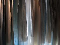 Zumthor Biennale (schromann) Tags: 20161007 venedigvenice2016 biennale peter zumthor color cloth fabric