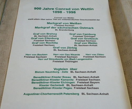 Conrad von Wettin