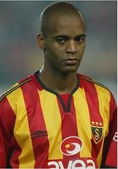 Flavio Conceicao (l3o_) Tags: galatasaray sar krmz red yellow football futbol flavio conceicao
