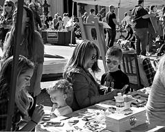 BVCOC 24th Annual Fall Harvest Festival (BabylonVillagePhotos) Tags: artsea art sea bvcoc babylon village chamber commerce annual fall harvest festival people kids fun food rides sales sidewalk street photography