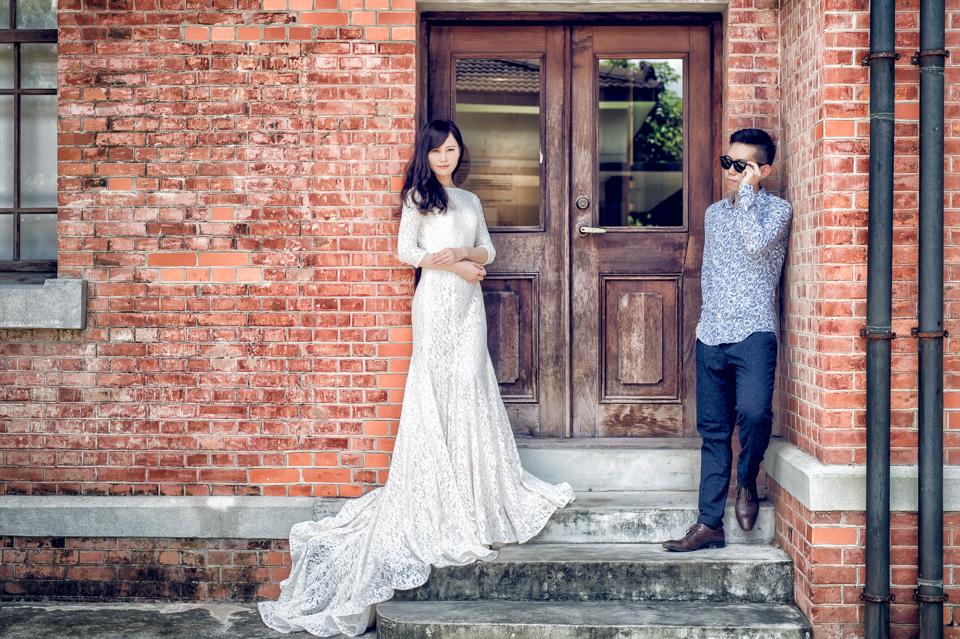 台南自助婚紗 亮亮 自主婚紗寫真 012
