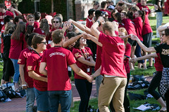 events_20160923_ethics_boot_camp-1 (Daniels at University of Denver) Tags: 2016 bootcamp candidphotos daniels danielscollegeofbusiness dcb ethics ethicsbootcamp eventphotos eventsphotography fall2016 lawn oncampus outside students undergraduatestudents westlawn