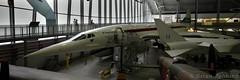 Arospatiale / BAC Concorde (Bri_J) Tags: iwmduxford cambridgeshire uk iwm duxford airmuseum museum aviationmuseum imperialwarmuseum nikon d7200 jet arospatialebacconcorde arospatiale bac concorde airliner supersonic aircraft