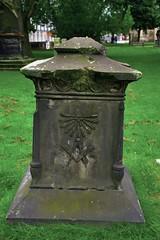 Grabmal 011 (michael.schoof) Tags: grabmal friedhof historischerfriedhof