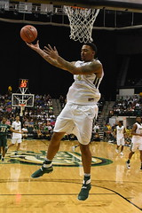 2016 Basketball Madness, 10/20, Chris Crews, DSC_9170 (Niner Times) Tags: 49ers basketball cusa charlotte d1 mens ncaa unc uncc womens ninermedia