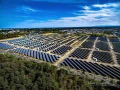 On a recent Tohoku Photography flight by Misawa, Japan. #tohokuphotography #japan #misawa #solar #solarpanels #cleanenergy #aomori #solarfarm #flight #drone #dji #phantom3 #instagram #instagramjapan (tohokuphotography) Tags: instagramapp square squareformat uploaded:by=instagram dronepilot droneview drone tohokuphotography aomori misawa japan solar solarfarm flight flyover energy cleanenergy djiphantom photography phantom phantom3 aerialphotography aerialview aerialphoto