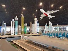 Legoland Dubai Miniland