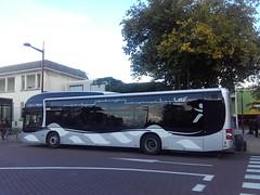 Transdev TRA Man Lion's City hybride EE-074-WX (93) n47061 (couvrat.sylvain) Tags: transdev tra transport rapide aulnay sous bois bus autobus man lions city hybride villepinte automobile