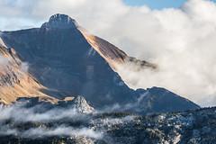 2016-10-26-IMGL2138 (Cdric BRUN) Tags: automne fall mountain montagnes haute savoie france alpes alps clouds nuages lumire light beautiful magnifique mont saxonnex landscape paysage