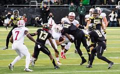 Oregon Ducks vs Stanford-62 (boudreaudavid83) Tags: oregon season duck football 2014