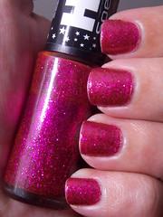 Progressivo (369) - Hits (Natalia Breda) Tags: glitter rosa hits esmaltenacional