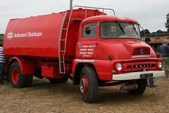 CMR760C - P.J.Card & Son (TT TRUCK PHOTOS) Tags: show thames cards berwick tanker trader countyry