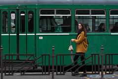 277/365 Trams (DaybreakProject) Tags: street portrait project tram step streetphoto 365 trams daybreak 365project daybreak365project daybreakproject