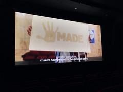 Made & Maker film på CPH:DOX (misterfisterdk) Tags: cinemateket
