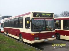 298 S298PKH Depot (dearingbuspix) Tags: eastyorkshire 298 eyms s298pkh