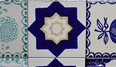 azulejos de la puerta (Pepe Serrano V) Tags: alhambra granada albaicin