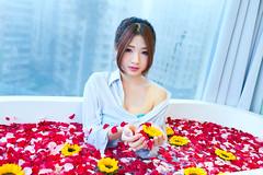 _I1R7607 (mabury696) Tags: portrait cute beautiful asian hotel md model lovely  2470l            asianbeauty   85l  1dx   5d2 5dmk2   77