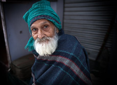 New Delhi Street life (BDphoto1) Tags: portrait india man color horizontal indian traditional streetphotography photograph ethnic laborer cultural newdelhi