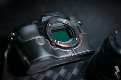 Fotodiox TOUGH E-Mount (Aaron G (Zh3uS)) Tags: camera singapore sony evil tough a7 sensor singapura mirrorless fotodiox camerasensor sonya7 emount zh3us
