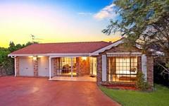 31 Leone Avenue, Baulkham Hills NSW