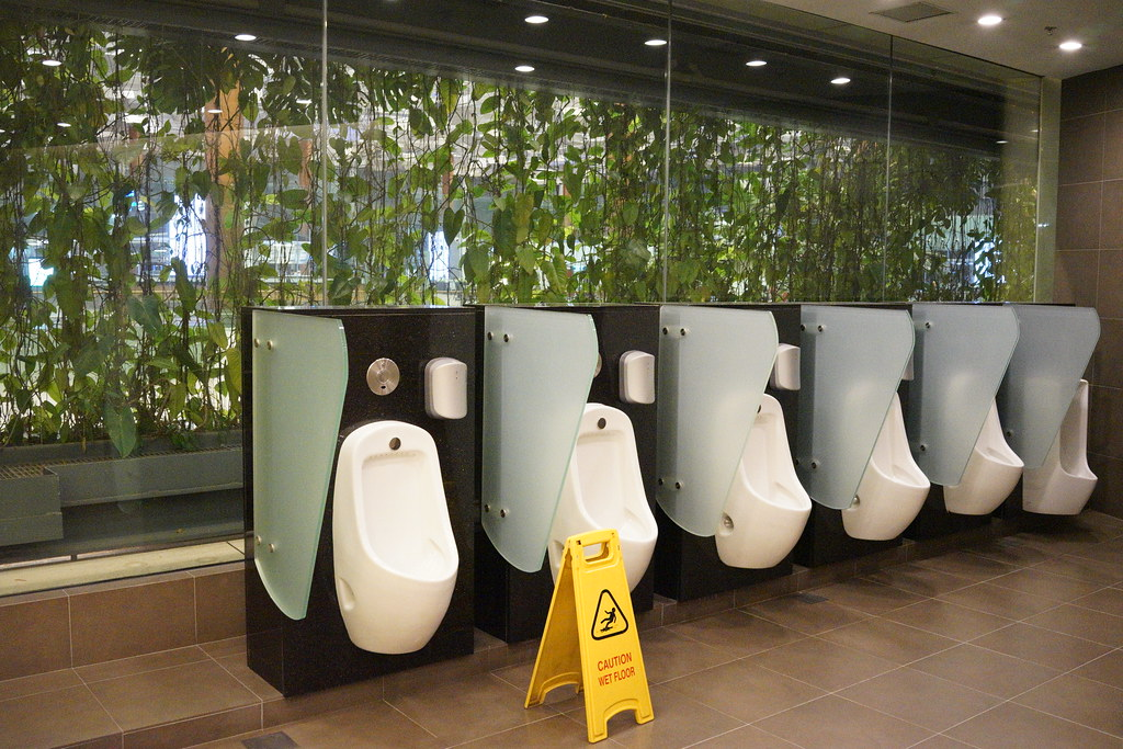 The World S Best Photos Of Airport And Urinal Flickr