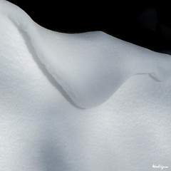 Wind sculpture - Formation olienne (monteregina) Tags: schnee winter sculpture snow canada abstract art nature lines vent design shadows wind abstractart patterns hiver details curves snowdrift natur shapes structures angles formation textures direction qubec designs forms layers neige ripples form shape bumps drifts formations couches snowscape drift snowbanks ombres winterscape tempte onblack deposit abstrait schneetreiben snowsculptures abstractnature lumps courbes rafale dtails formes winderosion amass naturalsculpture accumulated snowwave snowsquall poudrerie snowdunes monteregina naturalshape bancsdeneige dunesdeneige sculpturesdeneige natureabstraite accumulationdeneige naturalsnowsculpture bourrasquedeneige rafaledeneige eolianformation formationolienne