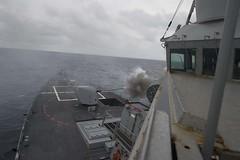 150224-N-TC720-116 (CNE CNA C6F) Tags: italy europe sailors marines usnavy nato mediterraneansea nsanaples npaseeast navypublicaffairs navymc